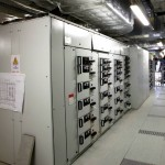 Enerji Üretim ve Dağıtım Merkezi