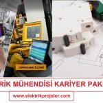 Elektrik Mühendisi Kariyer Paketi